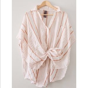 Vince Camuto Casual Top